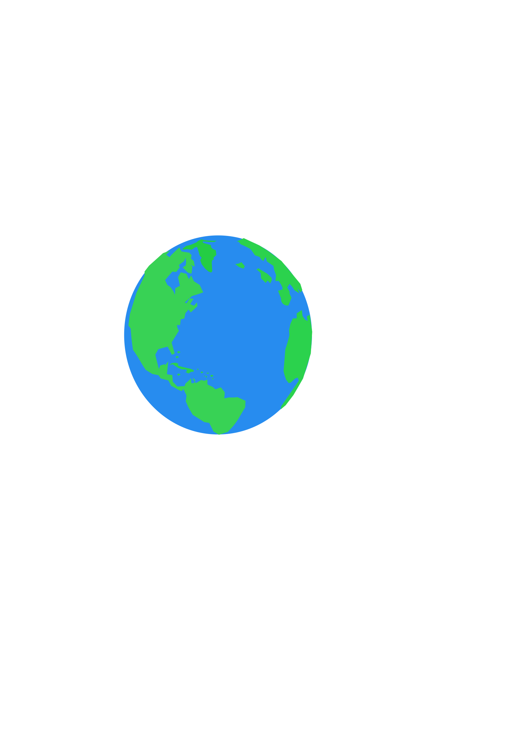 Planet clipart grey. Earth icons png free