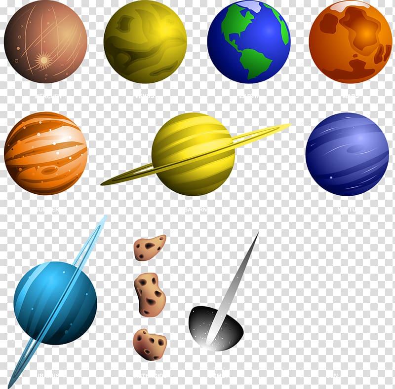 Earth planet albom transparent. Planets clipart major