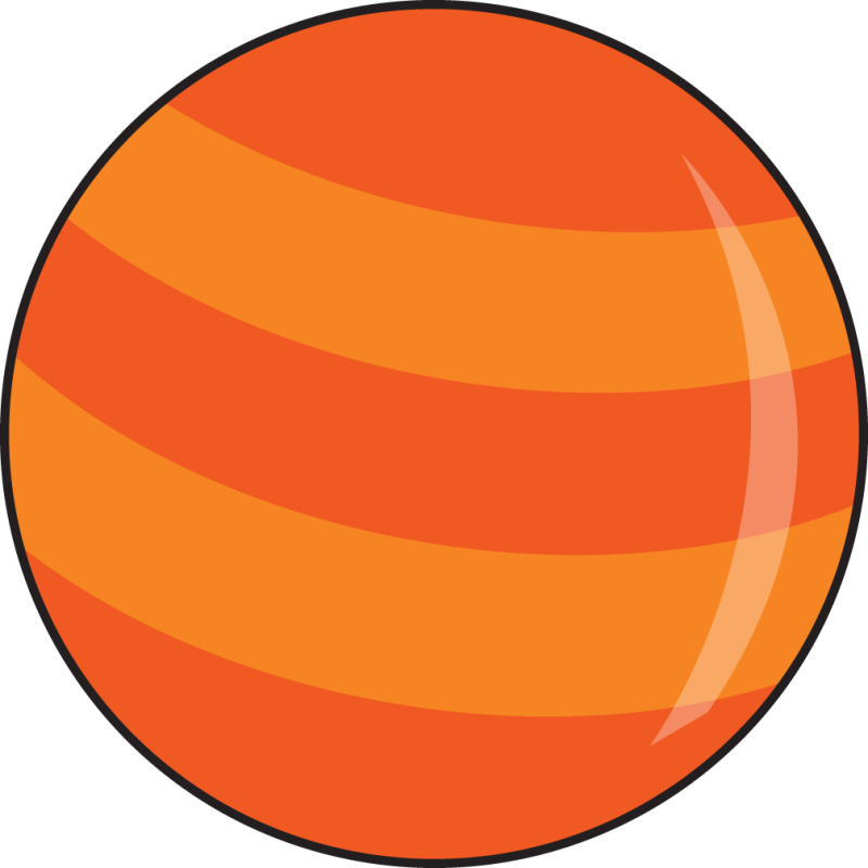 Mars planet ourclipart pin. Planeten clipart mercury