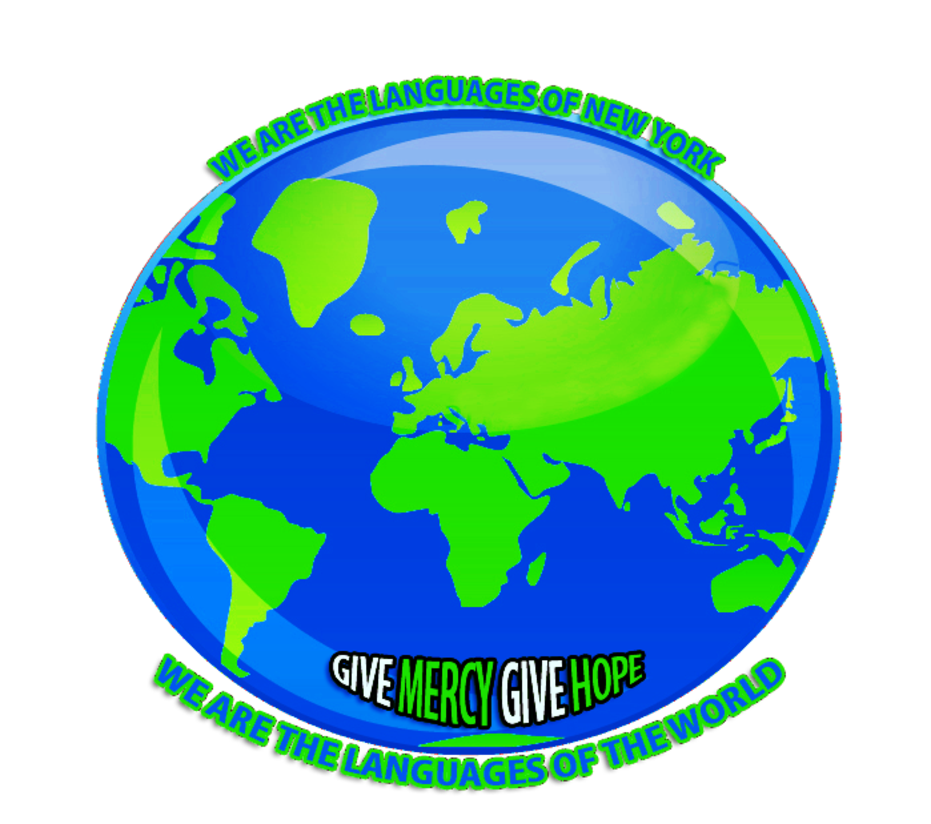 Planet clipart mercy. Home drive inc serves