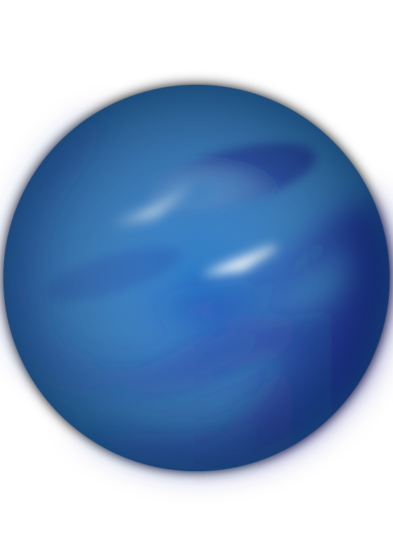 Images of png spacehero. Planet clipart neptune planet