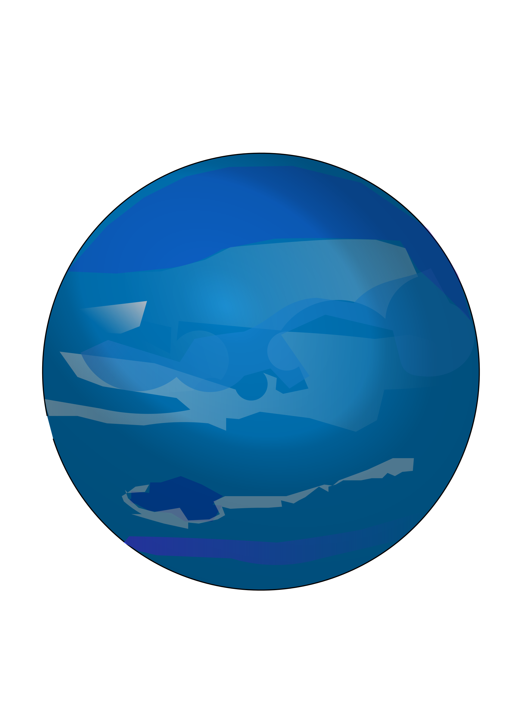 Big image png. Planets clipart neptune planet