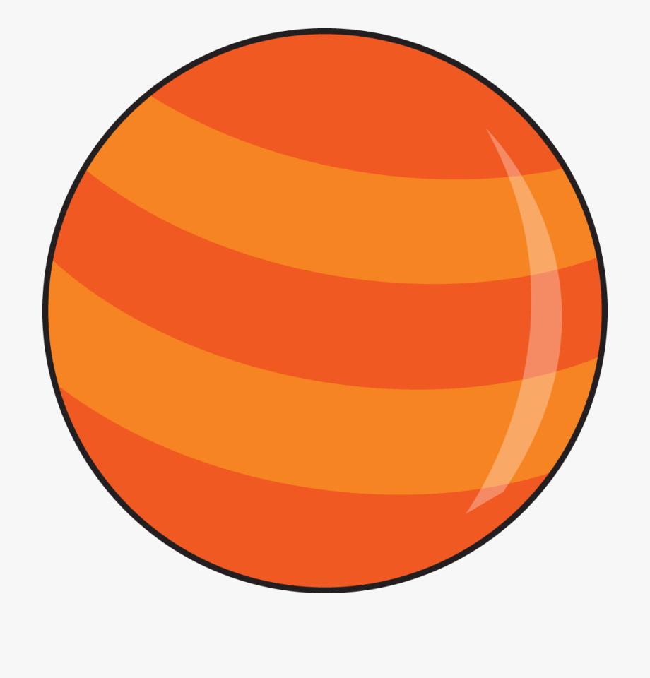 Planet clipart orange planet. Mercury png free