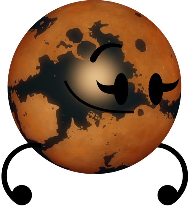 Planet clipart orange planet. Image kepler e pose