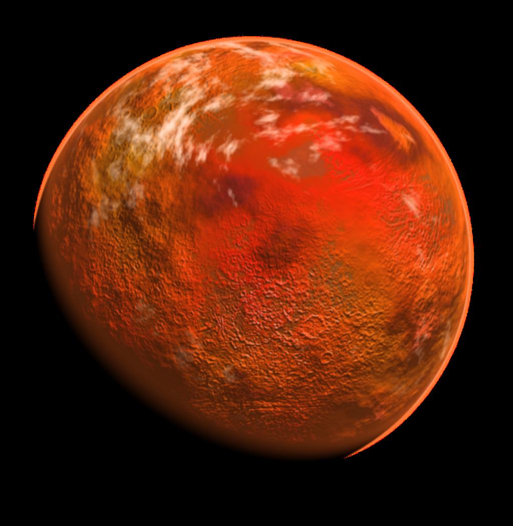 Planeta freetoedit sticker by. Planet clipart orange planet