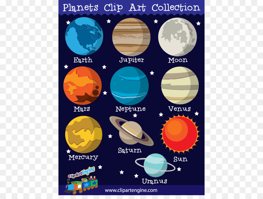 Planets x free clip. Planet clipart order drawing