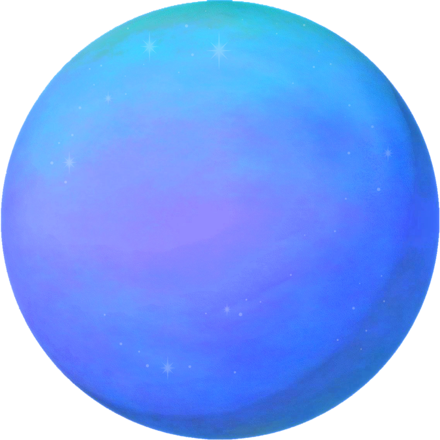 Planets clipart uranus. Planet neptune png by