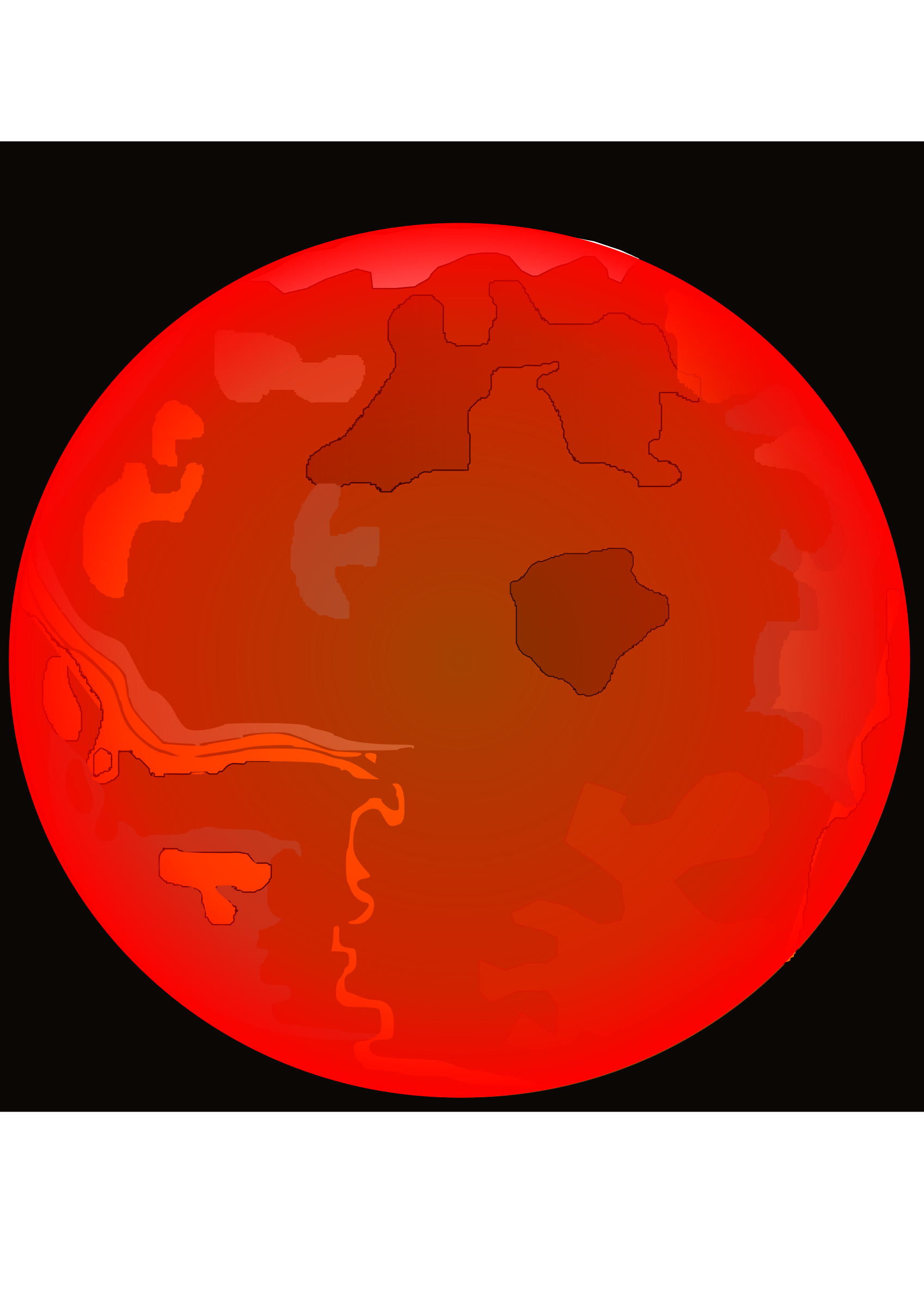 Planet clipart red moon. Icons png free and