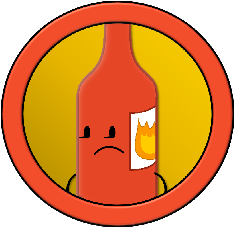 Inanimations hot sauce by. Planet clipart red planet