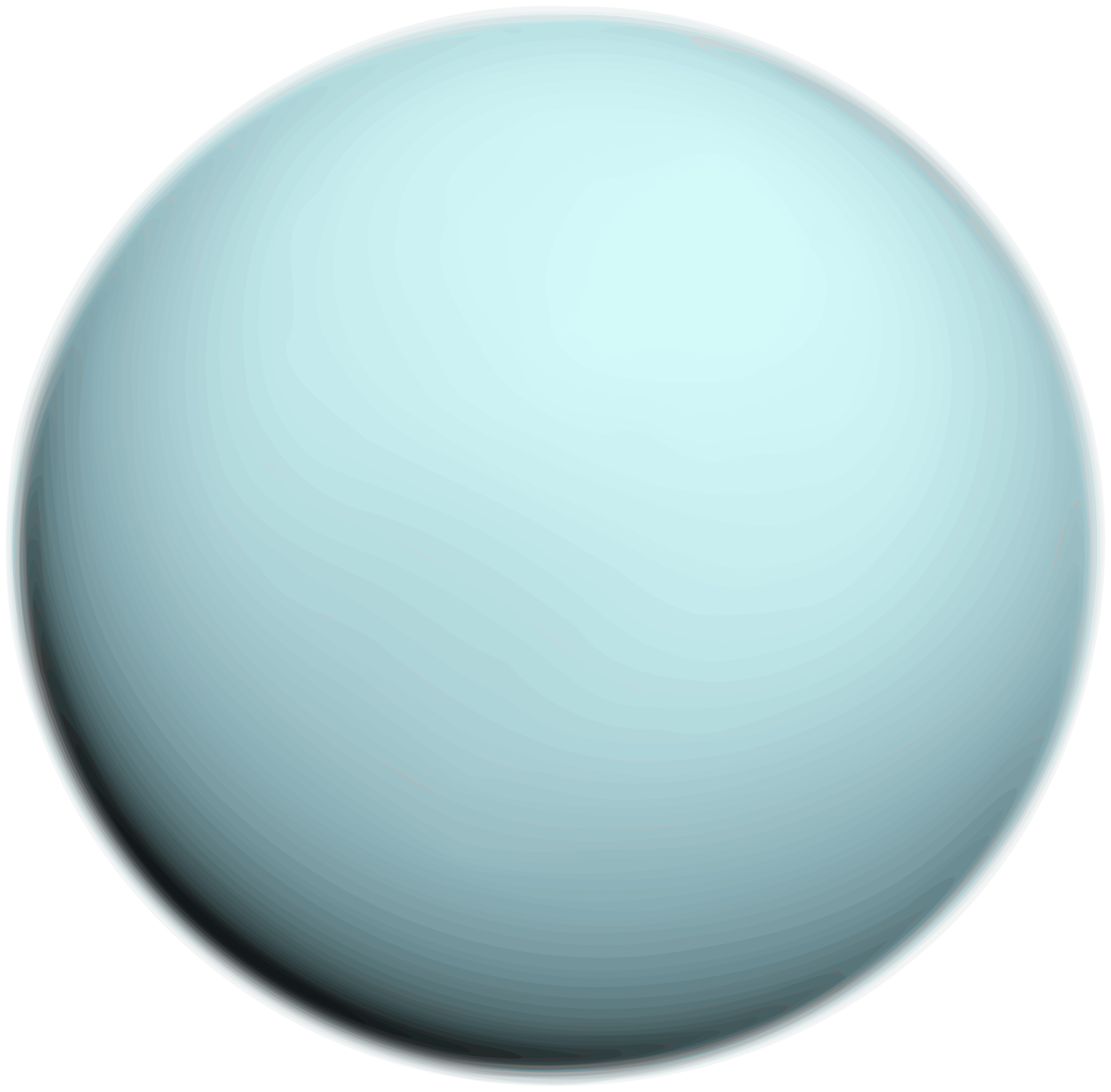 Uranus clipground. Planet clipart ring clipart