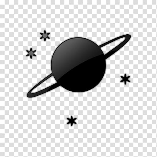Planets clipart ring clipart. Rings of saturn system