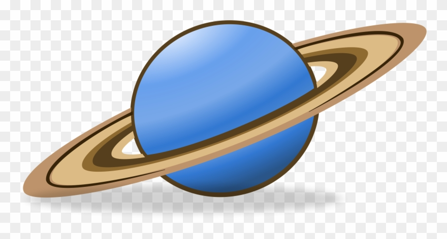 Planet clip art page. Planets clipart saturn