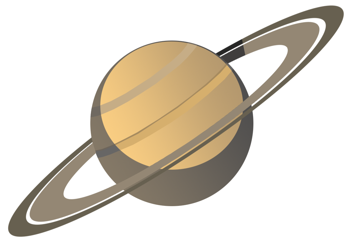 Planet clipart saturn. Image drawing png gundam