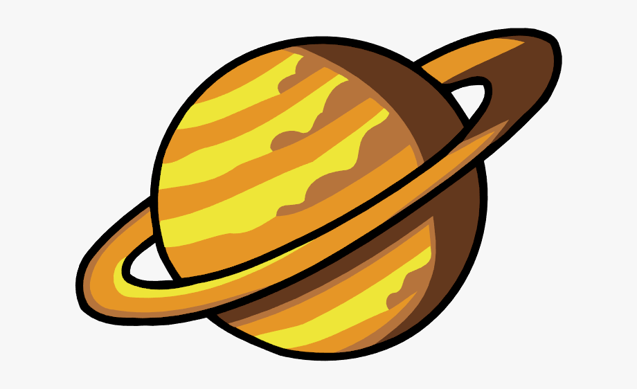 Planets history planet . Saturn clipart illustrations