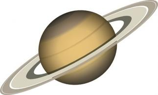 Planet clipart saturn. Free cliparts download clip