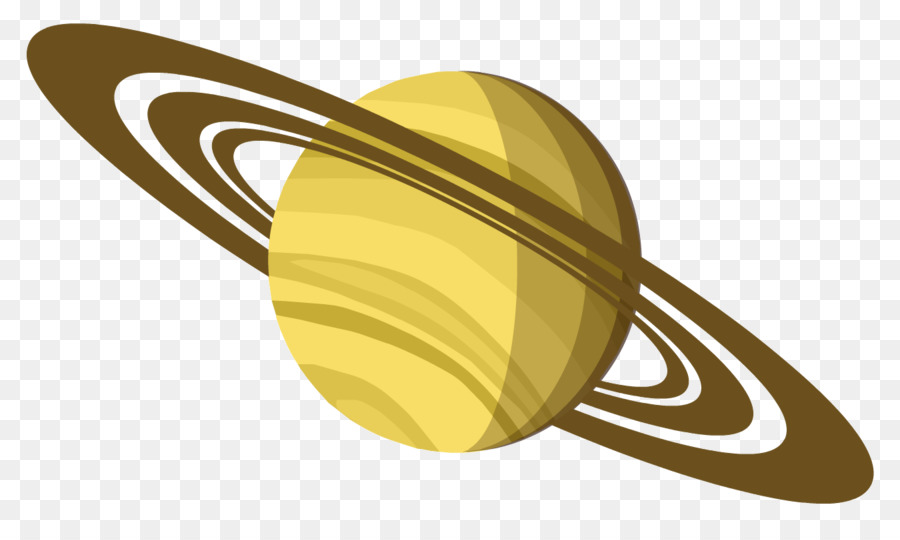 Solar system background earth. Planet clipart saturn
