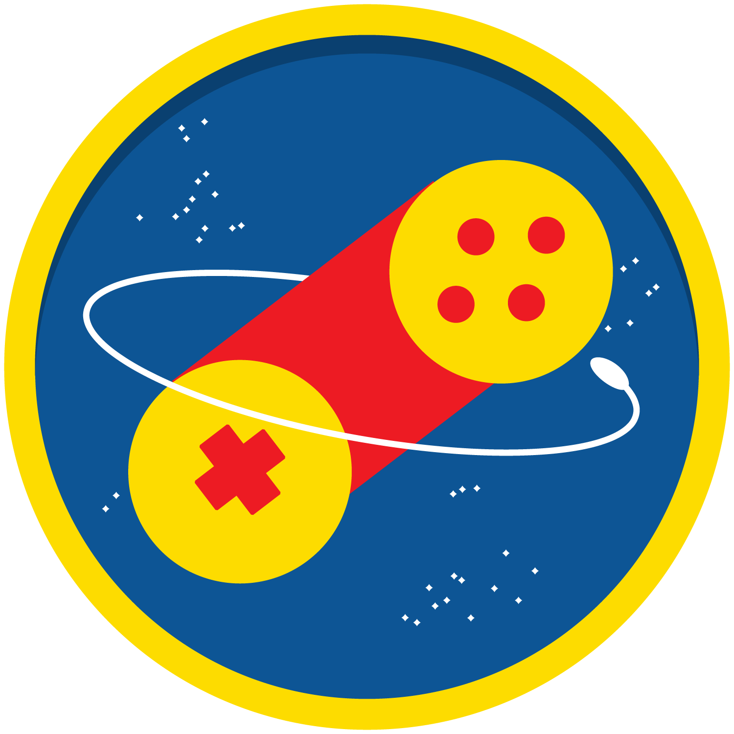 Planets clipart space jam. Indie galactic itch io