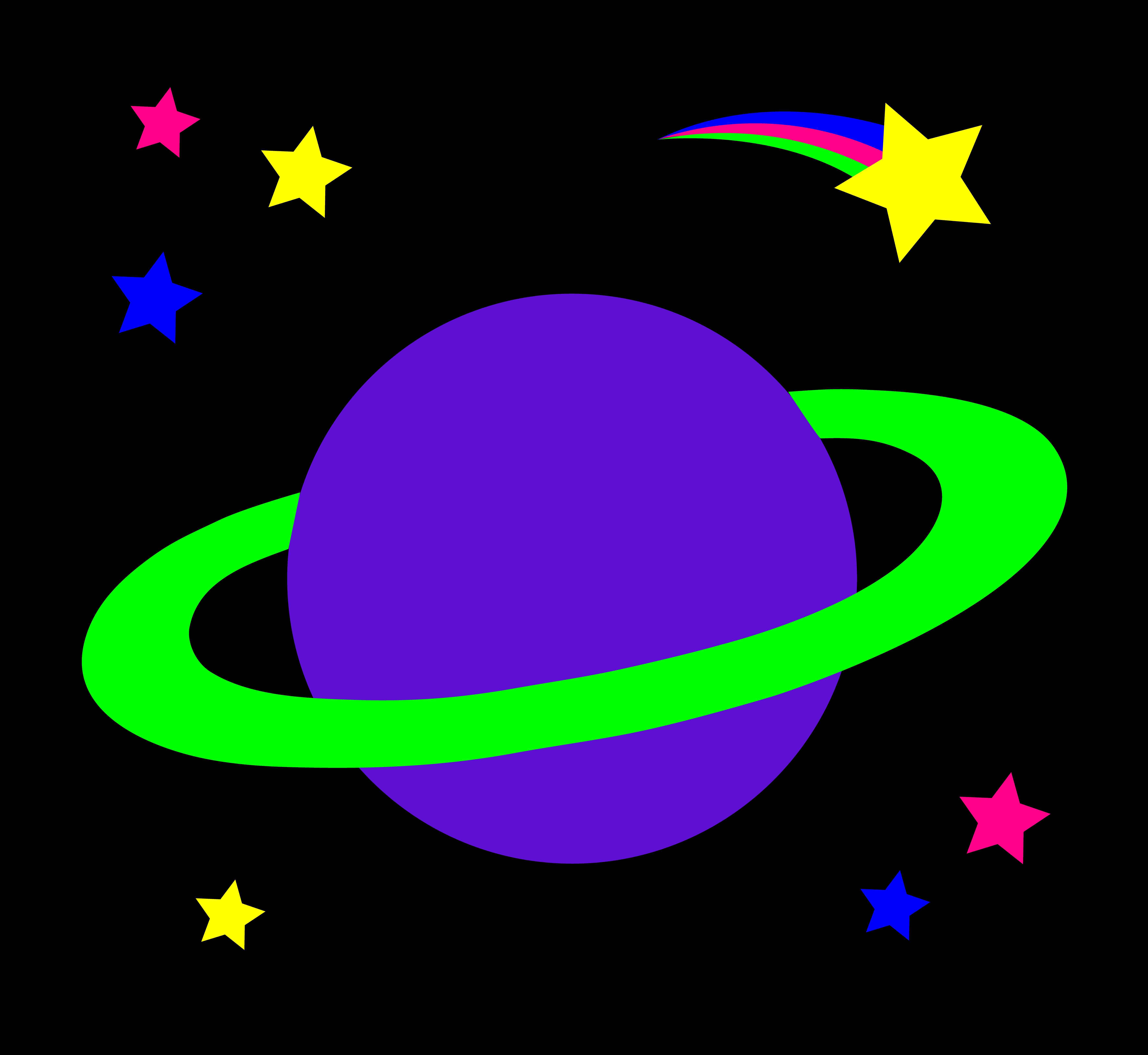 Planeten clipart teacher. Planet images ringed with