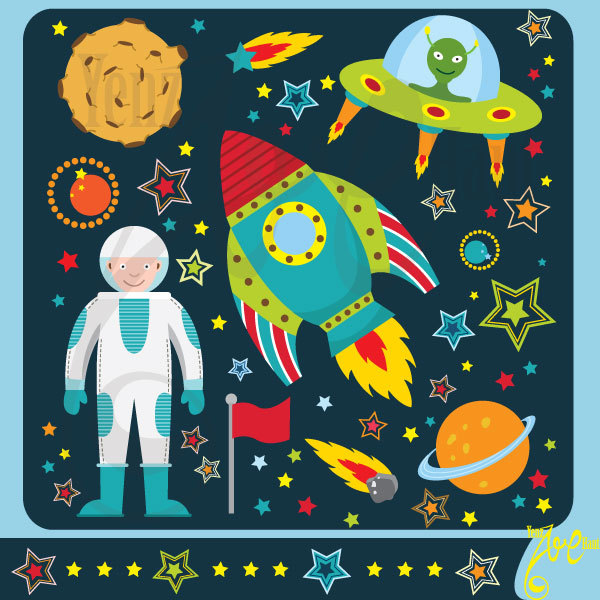 Planet clipart space theme. Free outerspace cliparts download