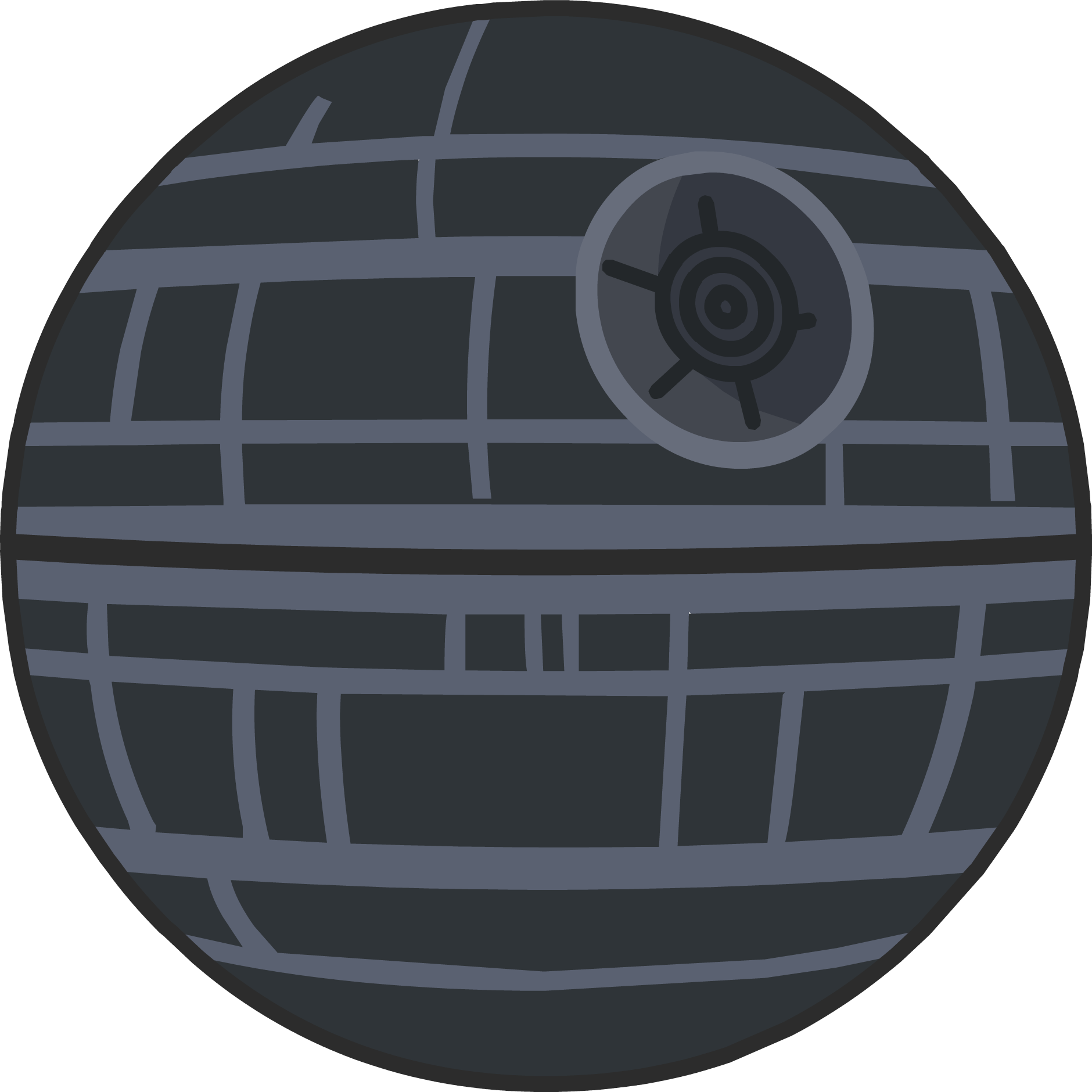 Planet clipart star. Death drawing at getdrawings