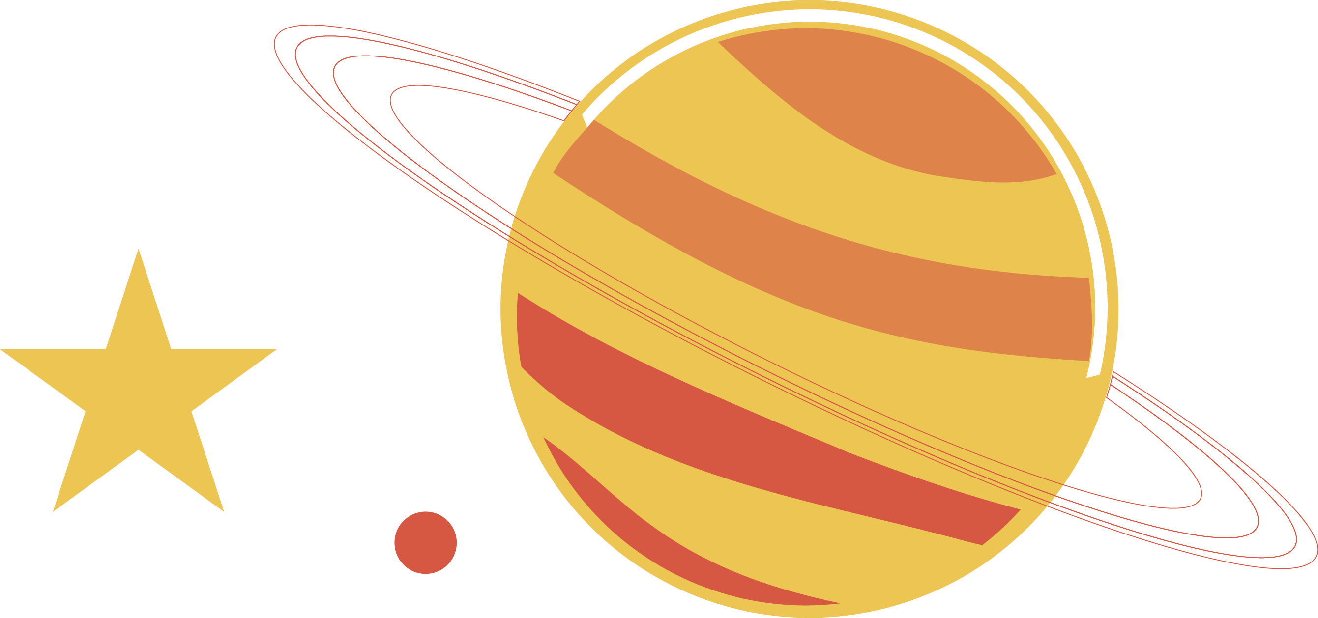 Cartoon transprent png free. Planets clipart star wars planet