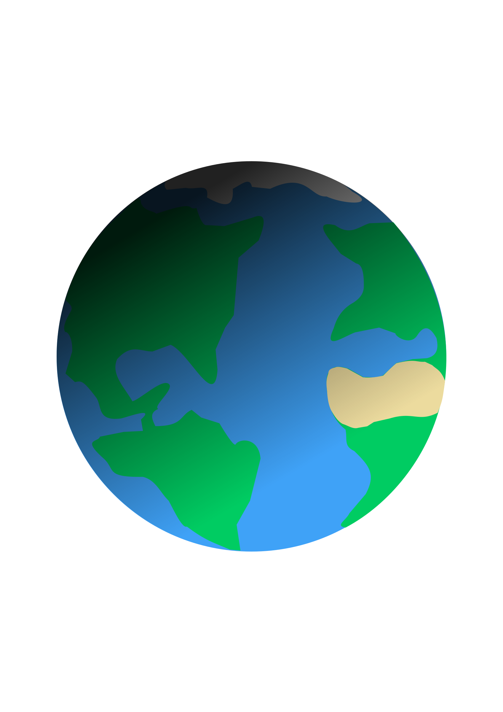 Earth planet big image. Planets clipart tierra