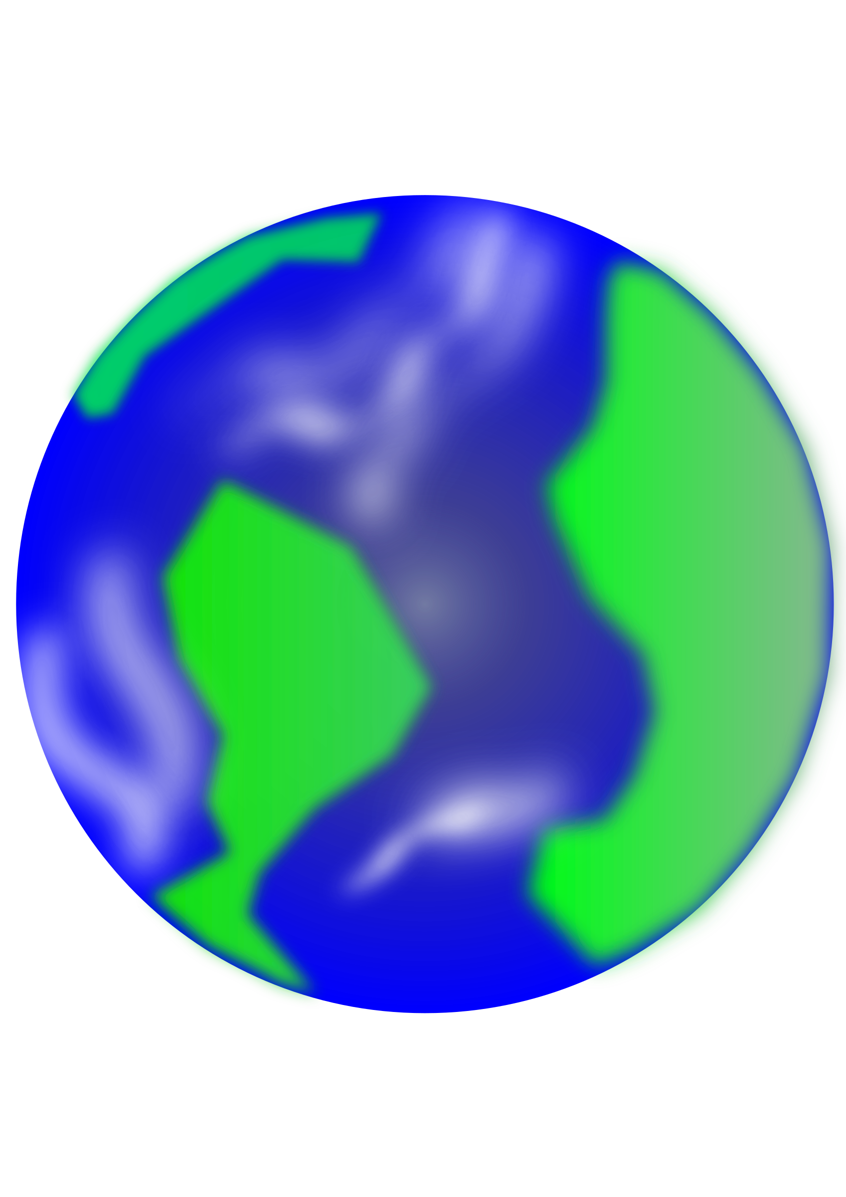Planet clipart tierra. Icons png free and