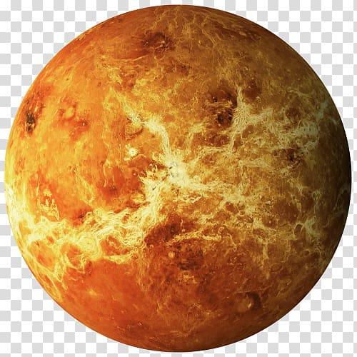 Earth solar system night. Planet clipart venus planet