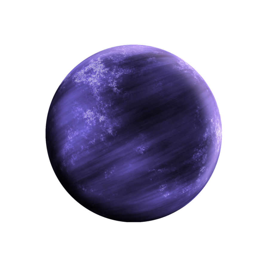 Images of planets png. Planeten clipart aesthetic