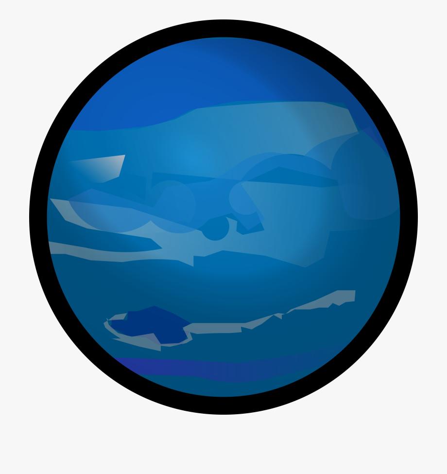 Planeten clipart carton. Neptune planet cliparts