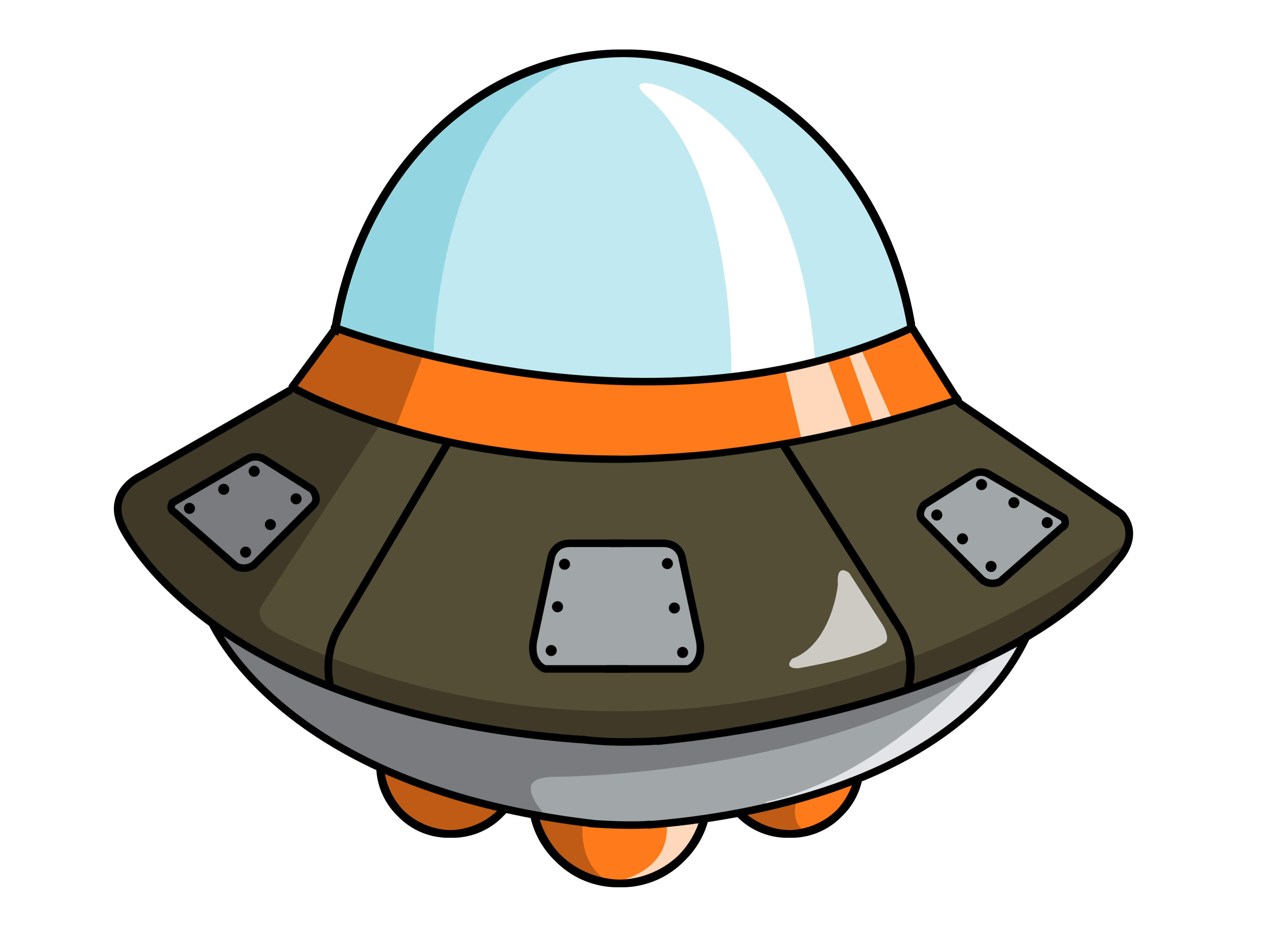 Pin von daniel foth. Planeten clipart comic