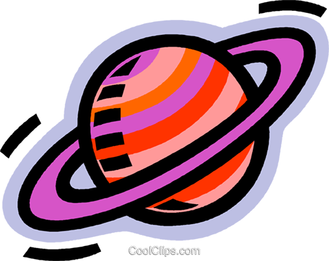 Station . Planeten clipart cool