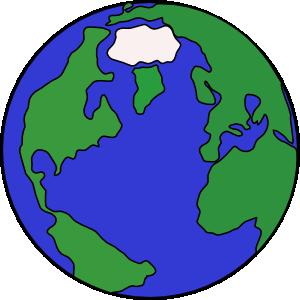 Globe clip art gender. Planeten clipart geography