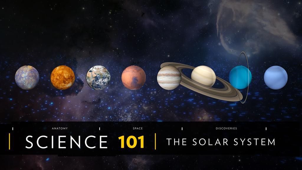 Solar system . Planeten clipart inner planet
