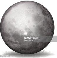 Planeten clipart mercury. Planet stockvektorer me