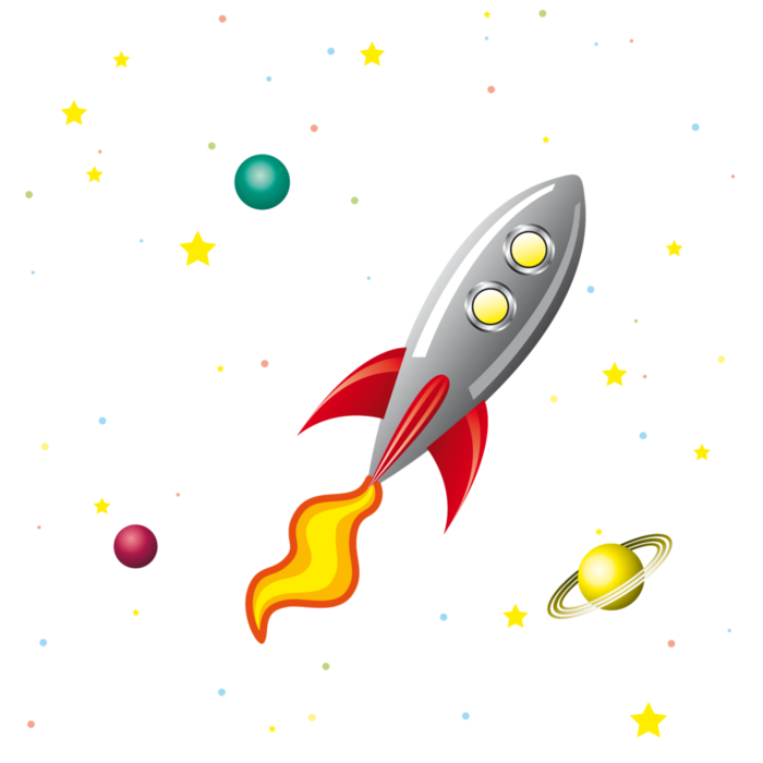 planeten clipart planet star