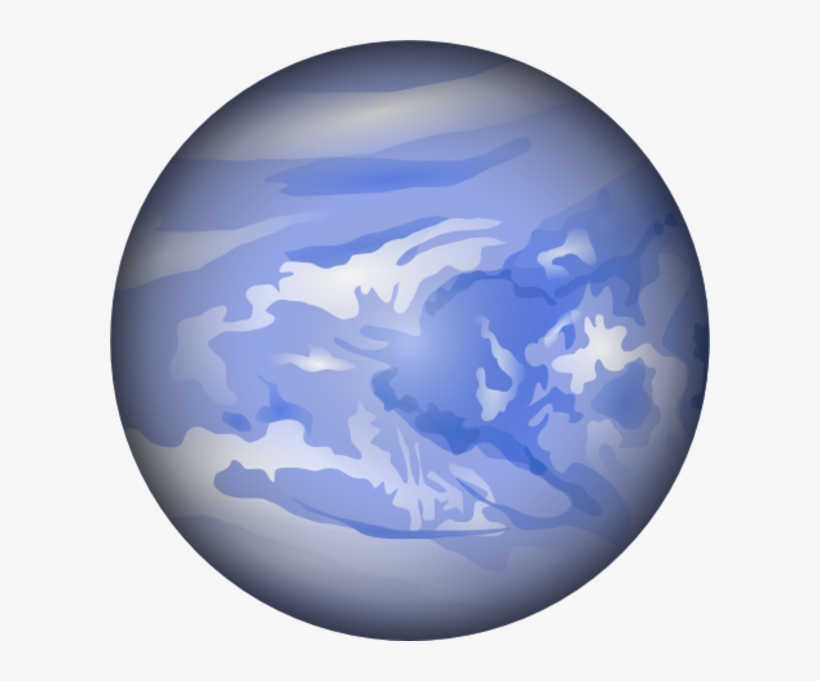 Png royalty free transparent. Planeten clipart planetary
