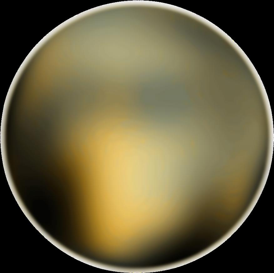 Planeten clipart pluto planet. Page pics about space