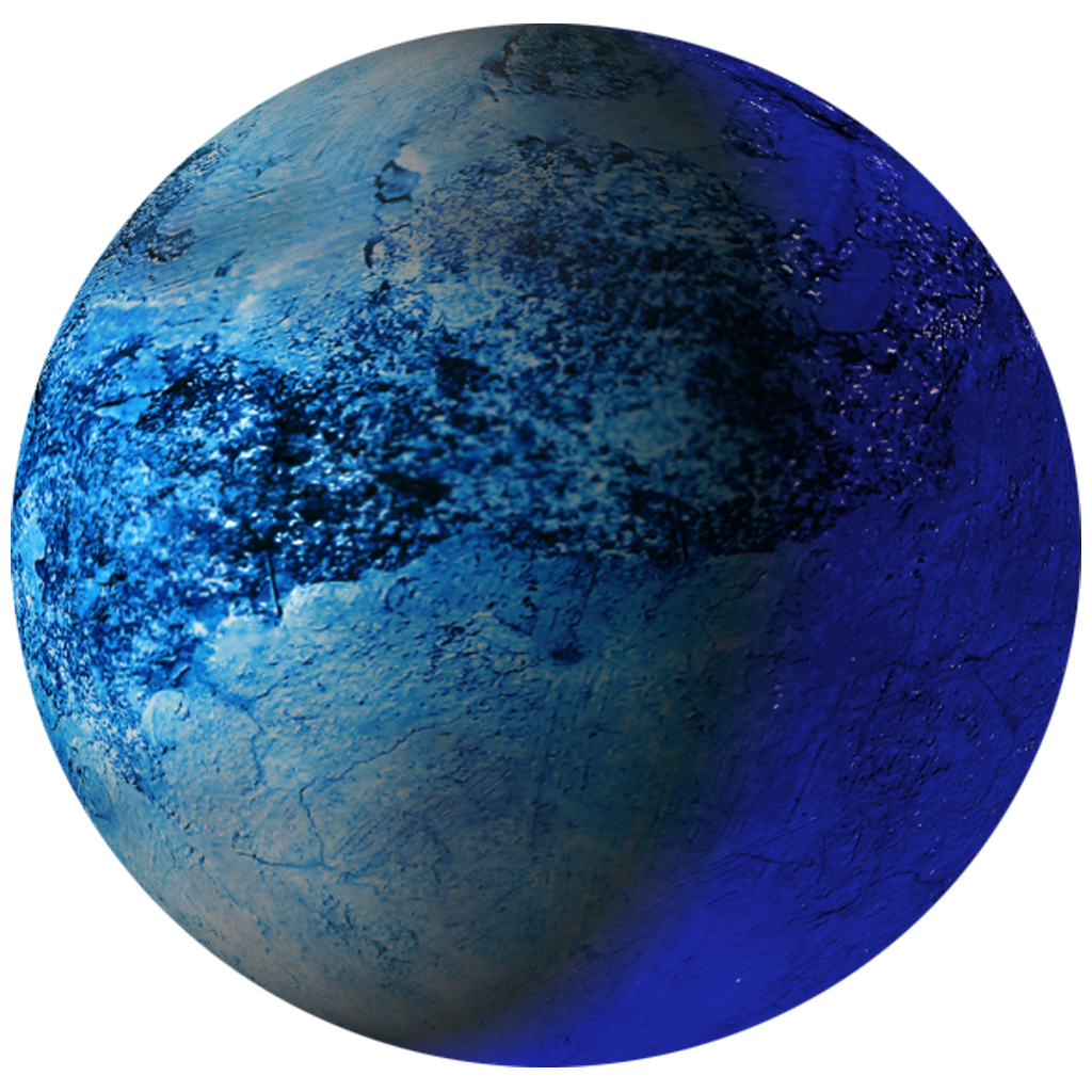 Planeten clipart red moon. Images of and blue