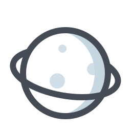 Download for free png. Planeten clipart ringed planet