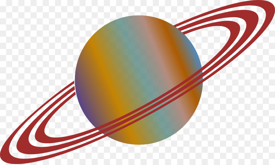 Solar system background png. Planeten clipart saturn