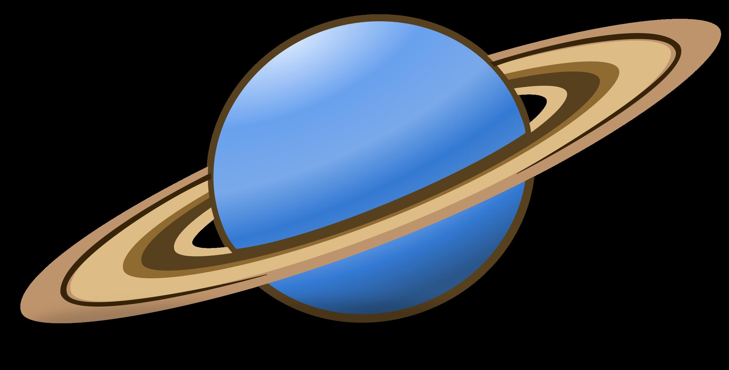 Frames illustrations hd images. Planeten clipart saturn