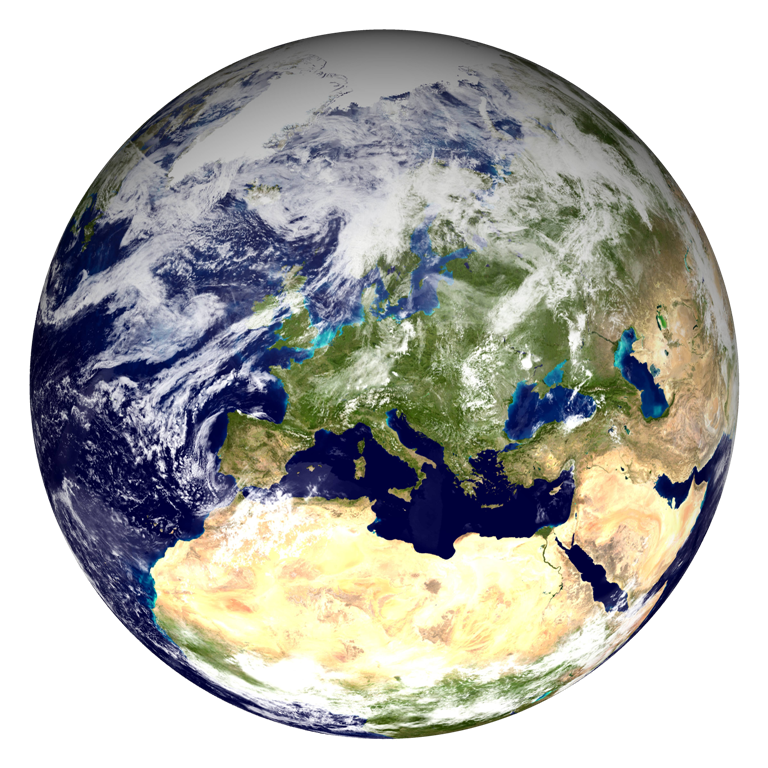 Png erde transparent images. Planeten clipart vector