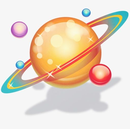 Planet png refund . Planeten clipart water