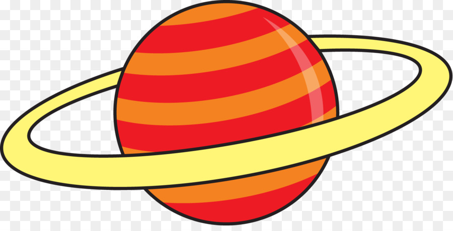 Planet cartoon food transparent. Planets clipart carton