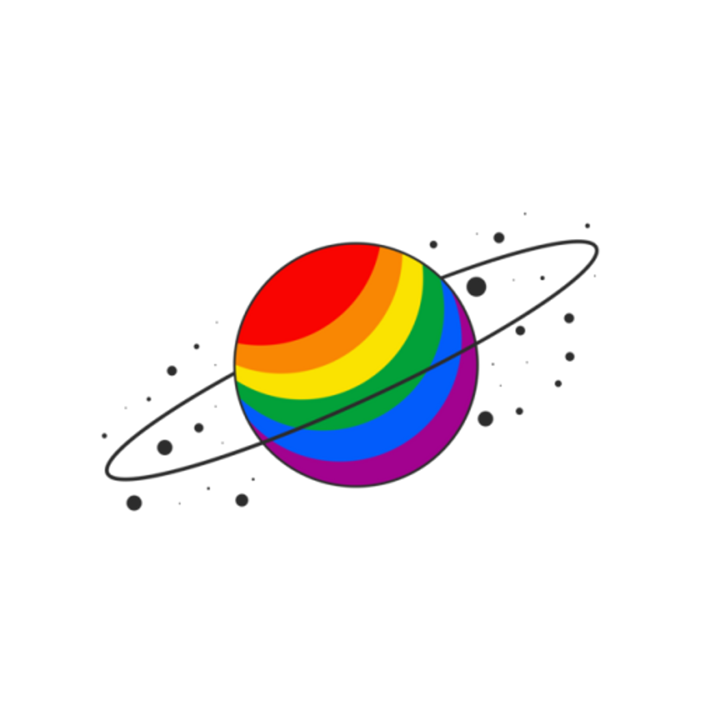 Planets clipart collage. Planet saturn outerspace space