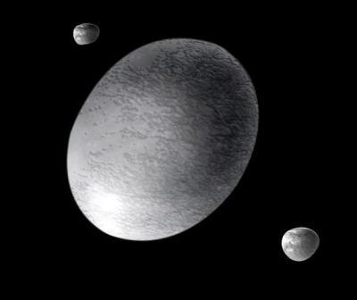 Planets clipart haumea. Tumblr