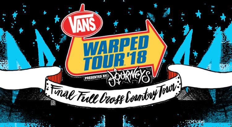 Vans warped tour announces. Planets clipart header tumblr