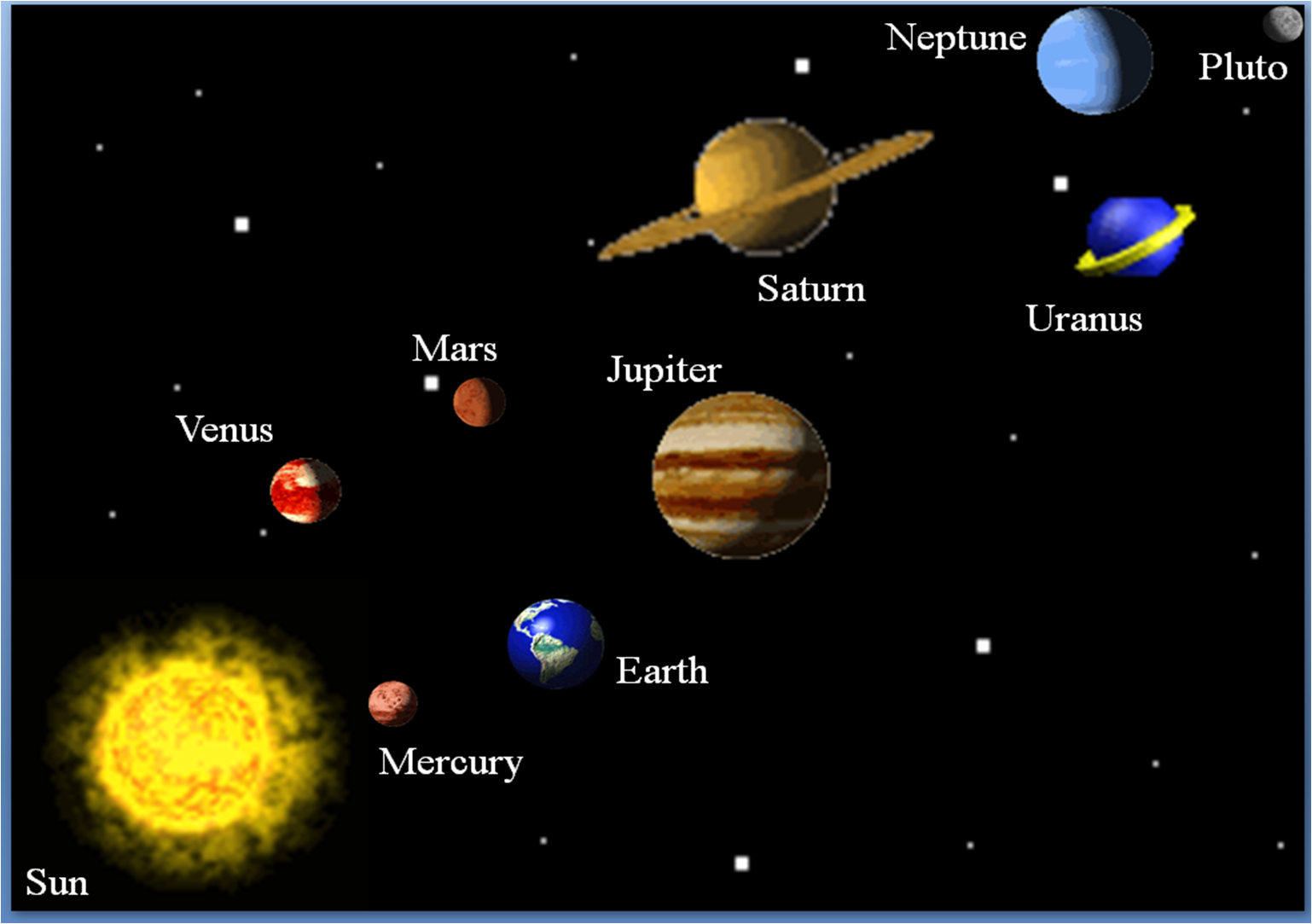 Free animated cliparts download. Planet clipart moving picture