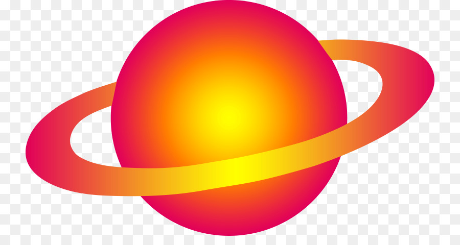 Planets clipart orange planet. Solar system background earth